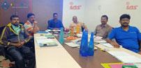 ISO Lead Auditor Training at Chennai