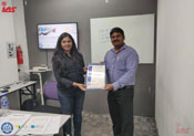 ISO Lead Auditor Training at Singapore