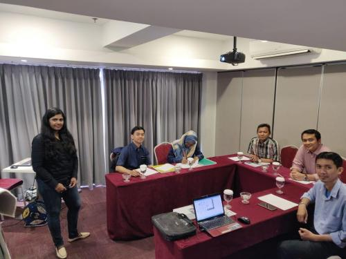 CQI | IRCA ISO Lead Auditor Training @ Indonesia
