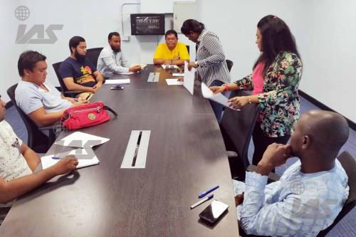 ISO 9001 Lead Auditor Training @ Qatar