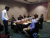ISO 27001 Lead Auditor Training @ Bangalore