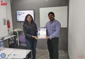 CQI   IRCA ISO 9001 Lead Auditor Training @ Singapore