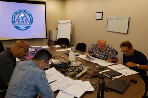 IRCA ISO 9001 Lead Auditor Training @ Canada