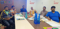 ISO Lead Auditor Training at Chennai