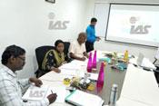 ISO 22000 Lead Auditor Training @ Chennai